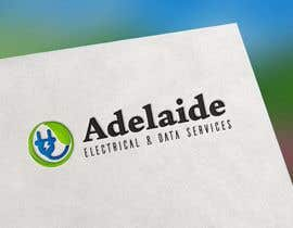 #8 for I am an electrician and I need a logo designed for my electrical business.  The business name is: Adelaide Electrical & Data Services by zwarriorxluvs269