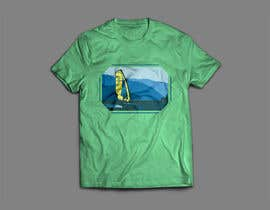 #19 for Design 3 T-Shirts by anikgd