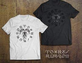 avtoringUK tarafından T Shirt Design için no 30