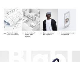 #32 para Build A Simple Real Estate Website por minhajulfaruquee
