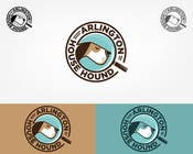 Logo Design for Arlington House Hound için Graphic Design10 No.lu Yarışma Girdisi