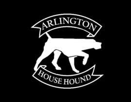 nº 27 pour Logo Design for Arlington House Hound par dunyaatay