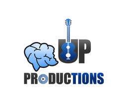 Nro 31 kilpailuun Design a Logo for Music Production Company käyttäjältä usaithub