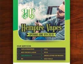 #17 untuk Design a Flyer oleh meenapatwal