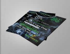 #16 untuk Design a Flyer oleh si2446308