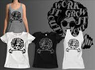 Bài tham dự #10 về Graphic Design cho cuộc thi Work it out and Grow it Out