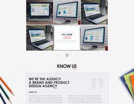 MHYproduction tarafından Build HTML5 Website için no 19