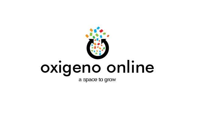 Proposition n°124 du concours Logo Design for Oxigeno Online
