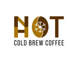 #103 for Cold Brew Coffee Brand Design af Leandrock23