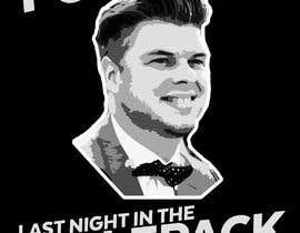 #58 för Bachelor Party T-Shirt av stephanyprieto