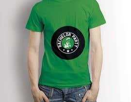 #42 för Bachelor Party T-Shirt av ripelraj