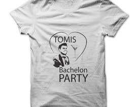 #52 för Bachelor Party T-Shirt av graphicworld24