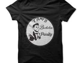 #57 för Bachelor Party T-Shirt av graphicworld24