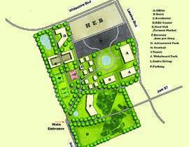 arcalaamohamed tarafından Site Plan Design için no 5