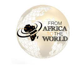 """#10 for Illustrate Theme - """"From Africa to the World"""" by fahindk"""