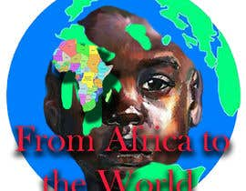 """#21 for Illustrate Theme - """"From Africa to the World"""" by sonnybautista143"""