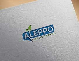 Nro 37 kilpailuun Logo - landscaping company käyttäjältä probookdesigner3