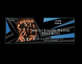 #74 για PHOENIX STAGE BAND BANNER από ArtoNahid