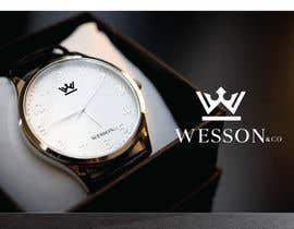 #104 cho New logo for British luxury watch brand bởi fourtunedesign