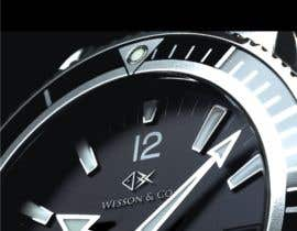#295 for New logo for British luxury watch brand by jannat2018