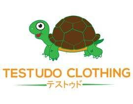 #31 cho Design logo for Testudo Clothing bởi Design4ink