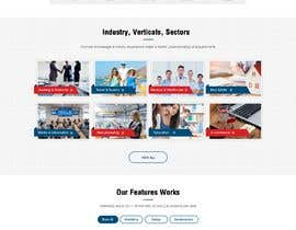 #10 for Website redesign 3 pages PSD only by webidea12