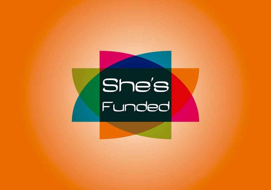 Inscrição nº 247 do Concurso para Logo Design for She's Funded
