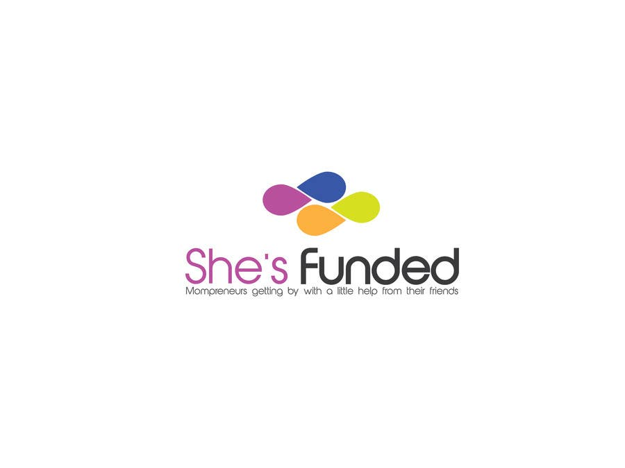 Inscrição nº 171 do Concurso para Logo Design for She's Funded