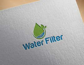 #111 for Design a Logo - water filter by probookdesigner3