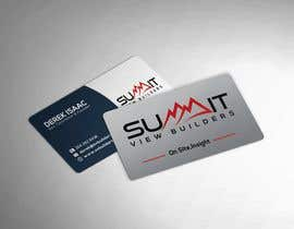 #638 cho Design some Business Cards bởi saifurrasel