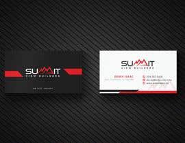 nº 499 pour Design some Business Cards par designSK007