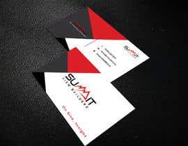 #431 untuk Design some Business Cards oleh MdShakil1676