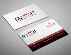 #423 untuk Design some Business Cards oleh jubayerkhanab