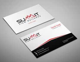 #424 untuk Design some Business Cards oleh jubayerkhanab