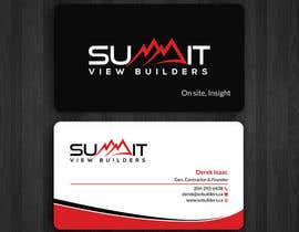 Srabon55014 tarafından Design some Business Cards için no 721