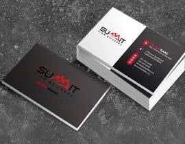 #429 untuk Design some Business Cards oleh sirana850