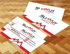 nº 489 pour Design some Business Cards par designer2541