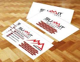 nº 490 pour Design some Business Cards par designer2541