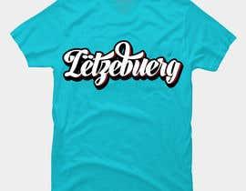 nº 19 pour T shirt Design par mahabub14
