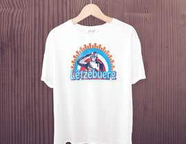 #37 para T shirt Design por JotonSutradhar