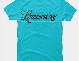 #32 cho T shirt Design bởi rezaul25051990