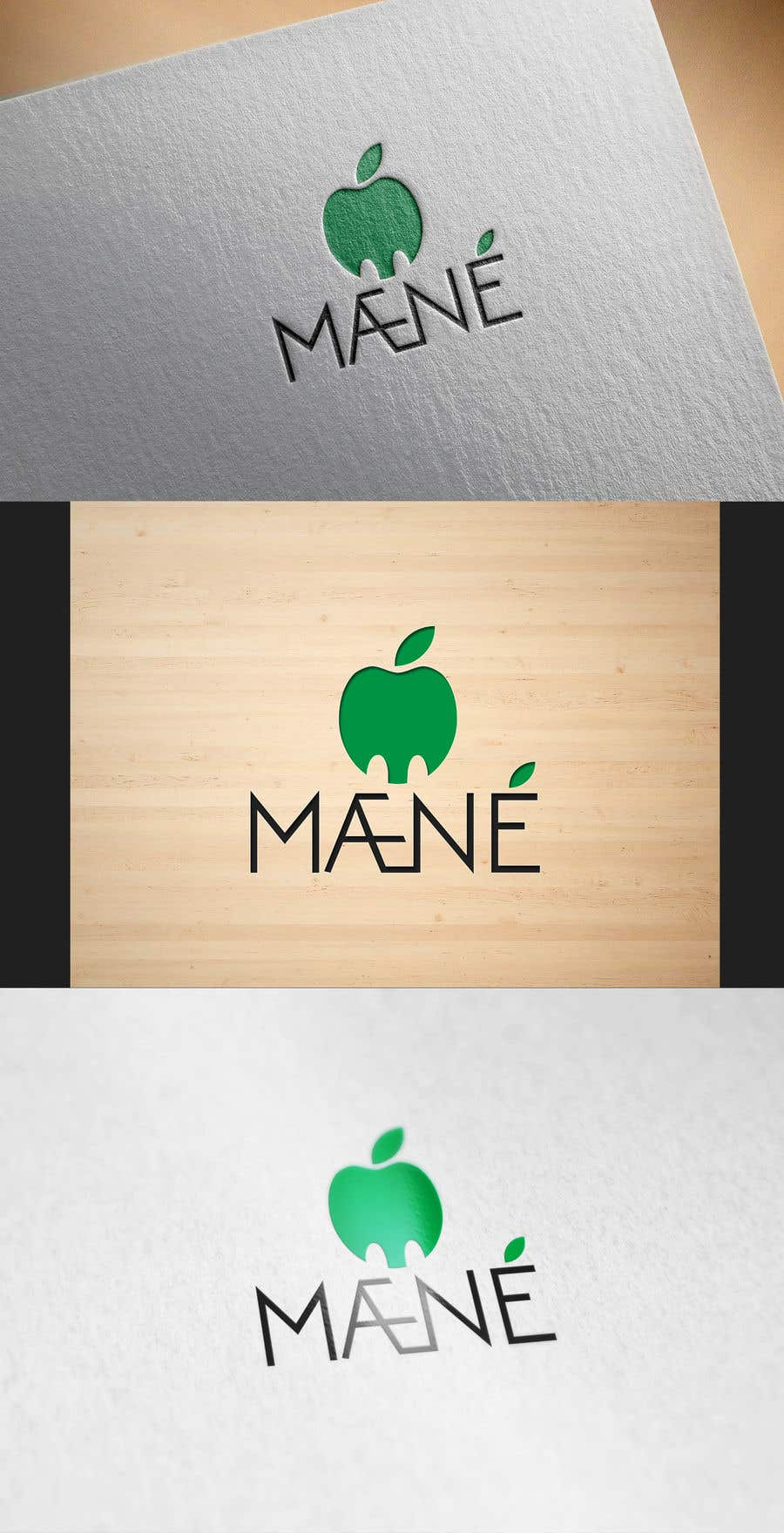 Proposition n°43 du concours Create a logo for a soap company
