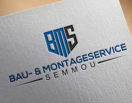 #5 for Logo for a Construction - Assembly Service by imsaymaislamniha