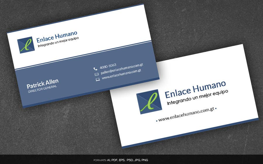 recruiting business cards - Yeni.mescale.co