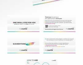 #26 for ## INSERT CARD DESIGN ## Guaranteed af AquimaWeb