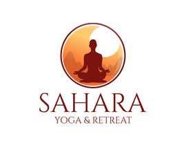 #114 Design a Logo for Yoga-Trips into the desert részére Alisa1366 által