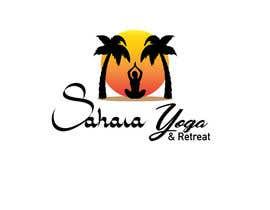#91 Design a Logo for Yoga-Trips into the desert részére NatachaHoskins által