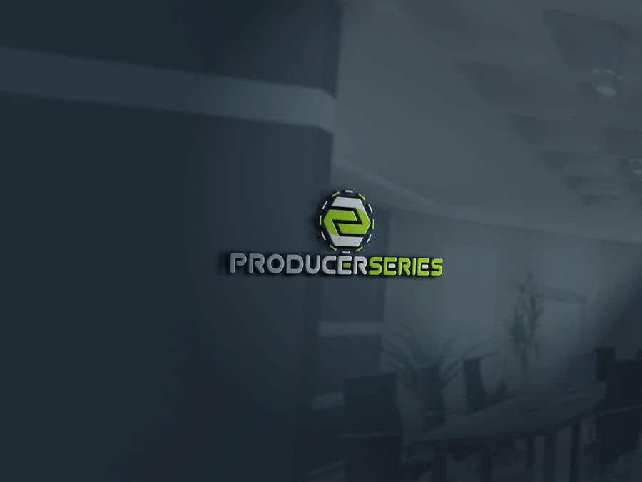 Zgłoszenie konkursowe o numerze #120 do konkursu o nazwie Producer Series