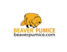 #89 for Logo Beaver Pumice - Custom beaver logo by iqbalbd83