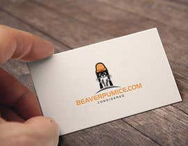 #72 for Logo Beaver Pumice - Custom beaver logo by osthirbalok